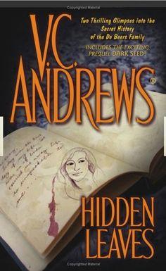 Bestseller Books Online Hidden Leaves (De Beers series, Bk. 6) V.C. Andrews $7.99  - http://www.ebooknetworking.net/books_detail-0743457870.html