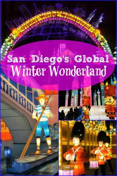 Winter Wonderland -