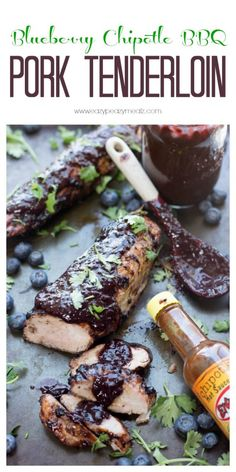 1000+ images about Blueberry Recipes on Pinterest | Blueberries ...