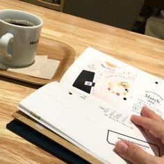 なかむら真朱の「About A Notebooker」-2ページ目