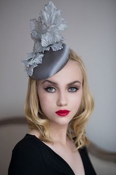 Olivia Roat Millinery, S/S 2013. #passion4hats