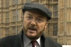 Consumer brands, such as Burger King, McDonald's and Coca-Cola, should be allowed to sponsor former PM Margaret Thatcher's funeral, according to outspoken Respect MP George Galloway.