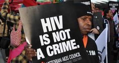 Explained: HIV is not a crime