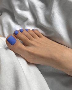 Gel Toe Nails, Acrylic Toe Nails, Feet Nails, Really Cute Nails, Pretty Toe Nails, Cute Toe Nails, Manicure Nail Designs, Toe Nail Designs, Manicure And Pedicure