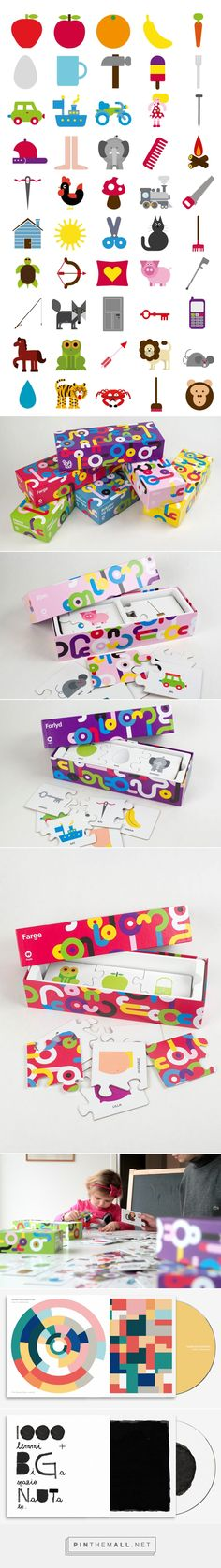 INPED-ABSTRACT-JESS-RAD-AND illustration packaging by Jonathan Calugi on Behance curated by Packaging Diva PD. A series of various projects from pattern to design to icon to illustration to packaging.