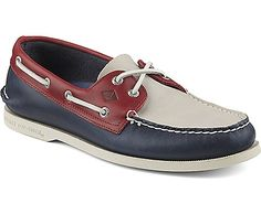 Sperry Top-Sider Authentic Original Sarape Boat Shoe