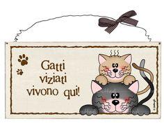 targa gatti
