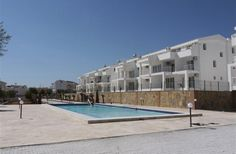 Seafront Apartments 3 - This beautiful Stylish modern Property in Turkey  are on the 4th phase of 4 developments of this lovely complex.  Located only 600 meters from Akbuk seafront and only a 15 min walk to the town center, where  you will find everything you need. There are a selection of two and three bedroom apartments on this fantastic development. The Communal area offers you a lovely swimming pool that is surrounded by sun bathing area. Price: £55,000