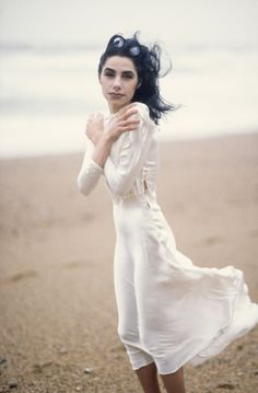 Why PJ Harvey Is a Muse for Our Times