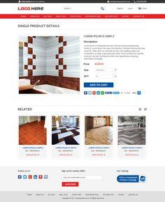 Content writing website template | Free PSD Design | Pinterest ...