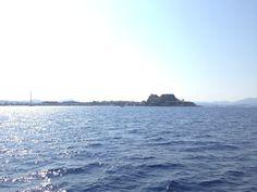 Κέρκυρα (Corfu Town) itt: Κέρκυρα, Κέρκυρα