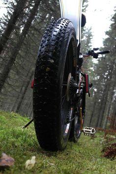 Fat Bike, Hiking, Happiness, Journey, Camping, Walks, Campsite, Bonheur, The Journey