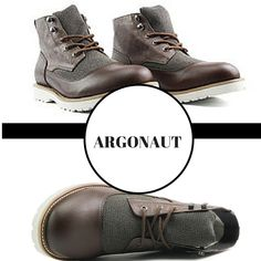 Did you know that THE ARGONAUTS were fully funded only three hours after its launch on Kickstarter? It's one of the fastest shoes to be funded on Kickstarter's history ever. | THE UT.LAB | ARGONAUT | Impossibly Tuff Boots *