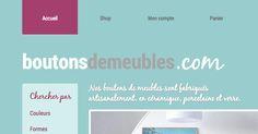 Les sites internet réalisés par l'Atelier du web, Chambéry / Saint-Alban-Leysse