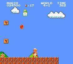 Super Mario Bros | NES