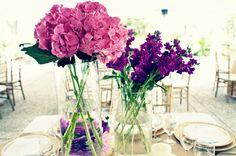 Wedding Planning & Floral Design by tigerlilyweddings.com Photography by seanmoney-elizabethfay.com  Read more - http://www.stylemepretty.com/2012/01/04/charleston-wedding-by-tiger-lily-weddings/