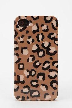 Fun Stuff Cheetah iPhone 4/4S Case