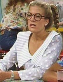 halloween costumes for women with glasses violet from saved by the bell - Saved By The Bell Halloween Costume