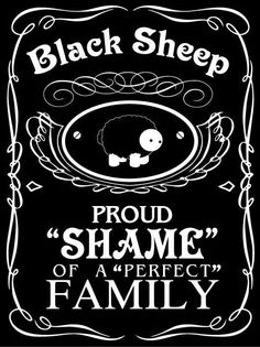 valentine black sheep album