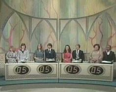 "The Newlywed Game 1970's TV Show..... Where the term ""Make Whoopie"" became the norm for ""Have Sex""!"