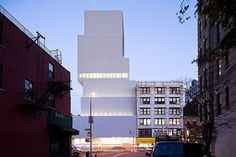 New Museum of Contemporary Art, New York City