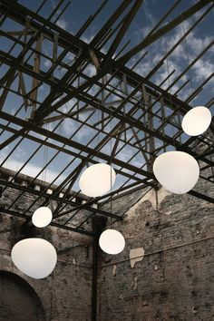Pendant lights | Garden lighting | Gregg | Foscarini. Check it out on Architonic