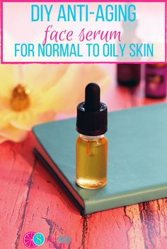 How to make your own face serum with oils that are right for your diy balancing face serum ingredients 2 tbs jojoba oil 2 tbs moringa seed oil solutioingenieria Gallery