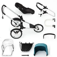 West Coast Kids - Bugaboo - Runner Complete | West Coast Kids