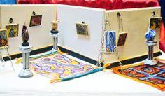 complete miniature Art Gallery.