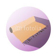 Carpet icon supermarket #button #fotolia #design #concept #tool #cart #shop #online #services #icon #vector #business