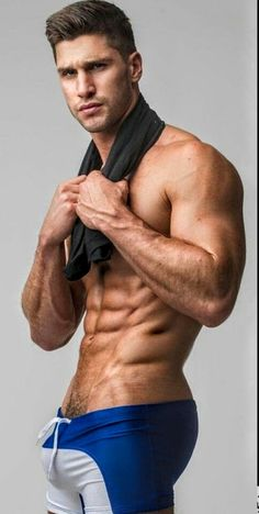 Hunks Men, Hot Hunks, Lycra Men, Hommes Sexy, Muscular Men, Athletic Men, Male Body, Hot Boys, Cute Guys