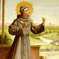 Bl. Duns John Scotus, pray for us. [Feastday Nov. 8th]