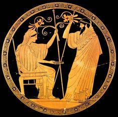 Картинки по запросу древнегреческие вазы