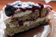 Forrás: Putóczki Gáborné Tiramisu, Cheesecake, Low Carb, Pie, Gluten Free, Cookies, Health, Ethnic Recipes, Sweet