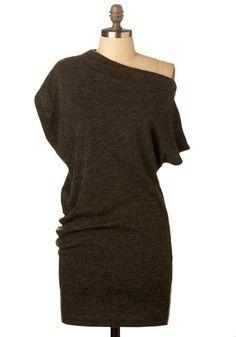 A New Angle Dress