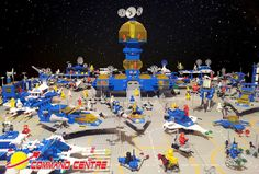 #LEGO #classic #space
