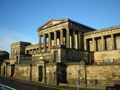Royal High School ,Edinburgh