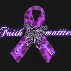 Yes it does in my faith is what gets me through !! Chiari Warrior's Life