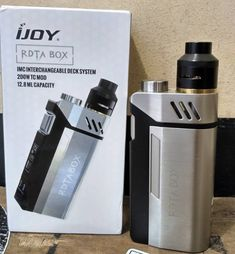 #ijoyrdtabox  more than 10 deck options ,IMC interchangeable building deck and 0.96inch OLED screen. Welcome to orders  Owen-Ijoy Group M:sales1@ijoycig.com S:ijoy.sales1 WA :+86 13163711161 FB:Ijoycigowen www.ijoycig.com  #rdtabox #ijoy#ijoylimitless #co http://goodlinks.top/gtavapeshop644079