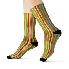 Psychedelic Flower Art 2 Socks Mens Womens Personality Casual Socks Custom Sports Socks Creative Fashion Crew Socks