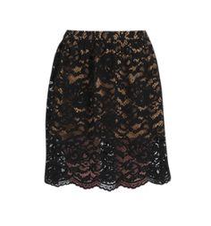 Chic lace style <3 #TRENDYVEROMODA #VeniceCruise #digital #print #artinspired #springsummer #fashion #style #trends #fashionistas #spring #summer #fashiondiaries #stylediaries #VEROMODA