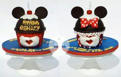 Mikky cake