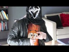 Ghoul of Halloween! | Recipe for Halloween Pumpkin Spice Praline Mousse Cake - YouTube