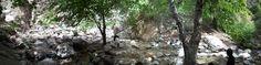 Eaton Canyon Panoramic