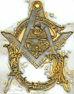 Masonic Art, Masonic Lodge, Masonic Symbols, Illuminati Symbols, Alchemy Symbols, Masonic Tattoos, Freemason Symbol, Orange Order, Religious Tattoos
