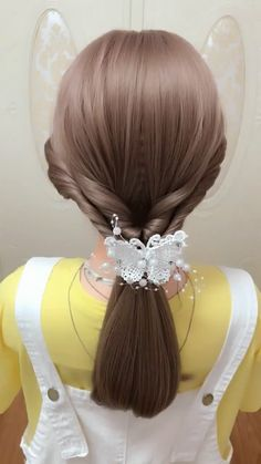 styles for wedding down hairstyles indian videos Hairstyle Tutorial 947 Down Hairstyles, Cute Hairstyles, Hairstyles Videos, Arabic Hairstyles, Easy Hairstyle Video, Hair Upstyles, Indian Wedding Hairstyles, Hair Videos, Lace Front Wigs
