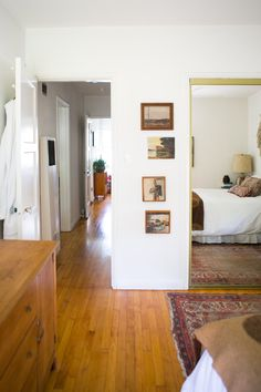 Gregory and Jenny's Relaxed Hippie Bungalow