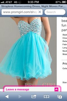 8th grade dance dress