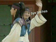 Me leaving school on Friday