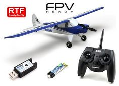 ﹩129.99. HOBBYZONE SPORT CUB S RTF READY TO FLY BEGINNER RC AIRPLANE W/ SAFE TECH HBZ4400    Type - Airplanes, Fuel Source - Electric, State of Assembly - RTF, Scale - PARKFLYER, Gender - ANY, Year - 2017, Fuel Type - Electric, Required Assembly - Ready to Go/RTR/RTF (All included), Material - Foam, UPC - 605482577479